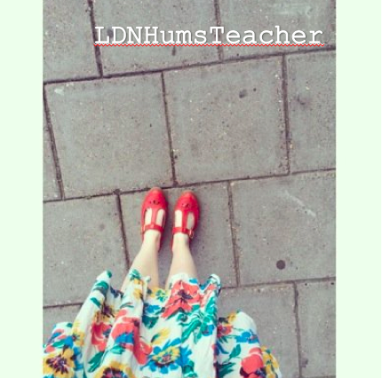 The London Humanities Teacher